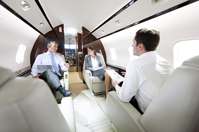 Swift Flite Business Charter