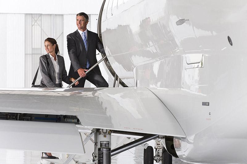 Swift Flite Business Charter