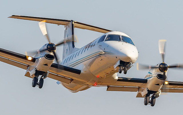 Embraer 120