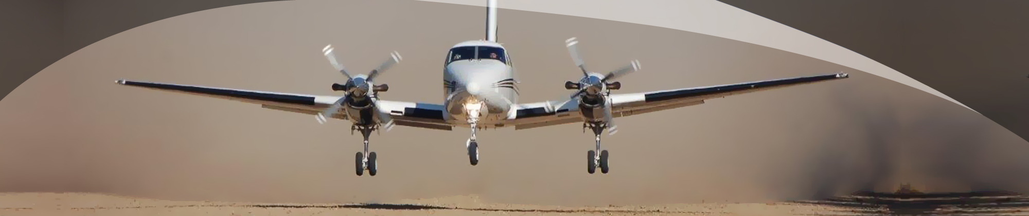 Swift Flite Turbo Prop Aircraft