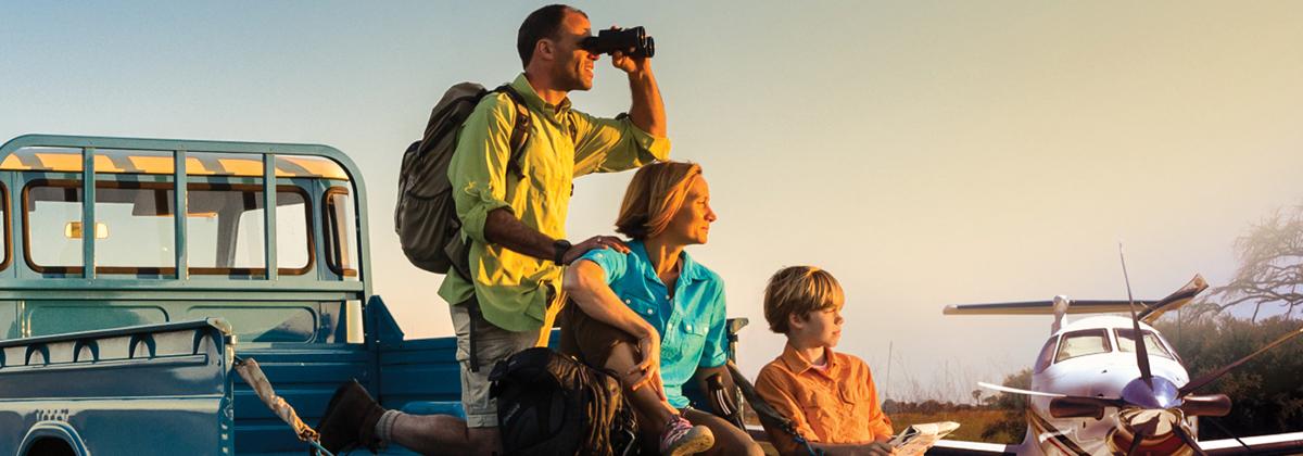 Swift Flite Tourist Charters